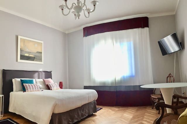Appartamento di 4 camere