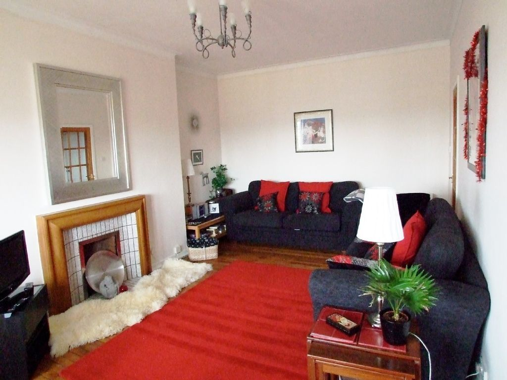 Apartamento de 80 metros en Edimburgo