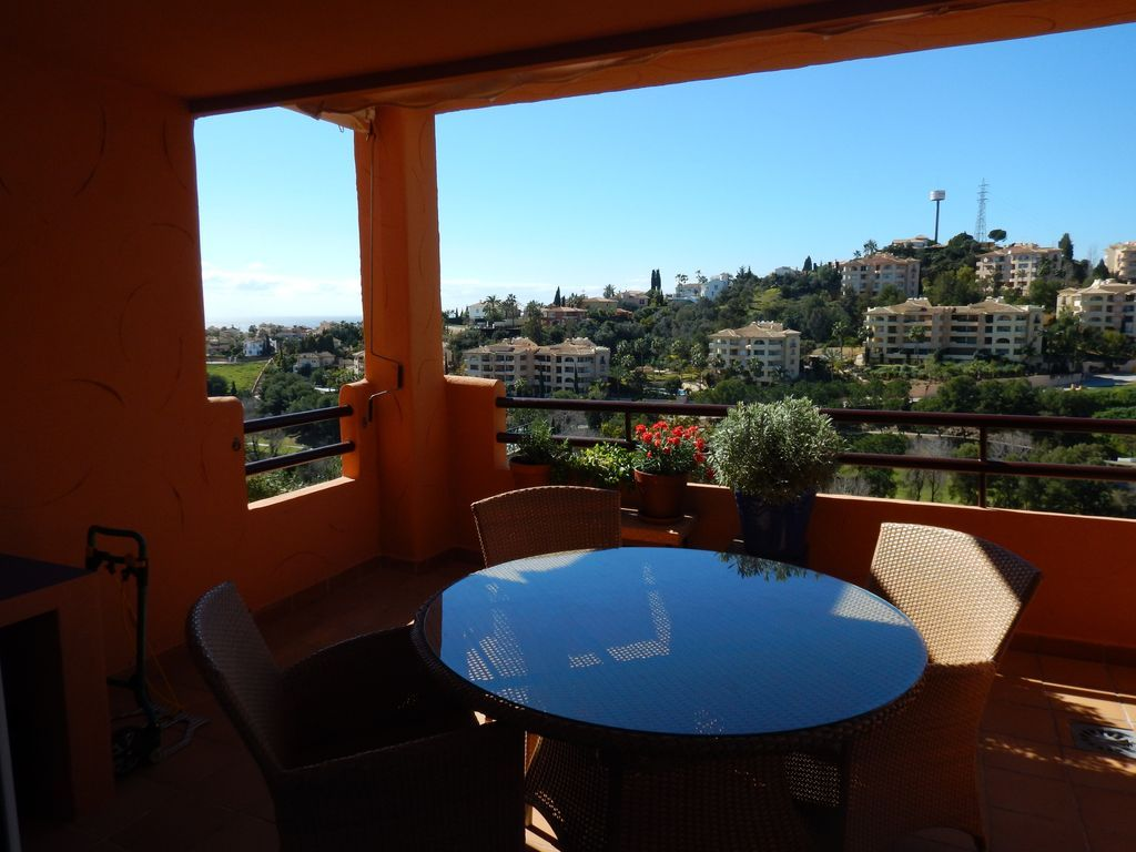 Appartement de 100 m² à 2 chambres