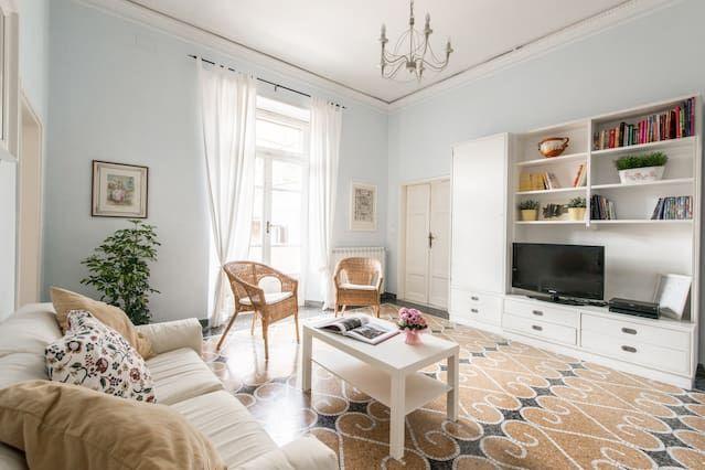 Villa di 12 m² con wi-fi