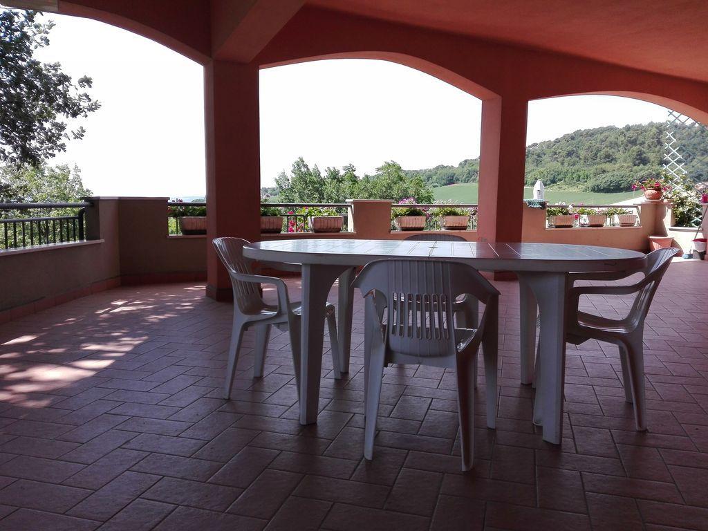 Casa vacanze di 60 m² a Sirolo