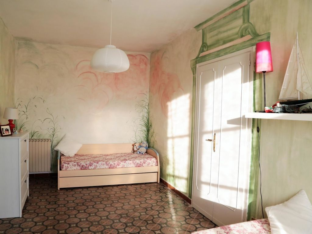 Vivienda de 2 habitaciones en Gaeta