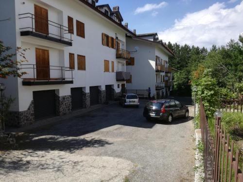 Apartamento panorámico en Camigliatello silano