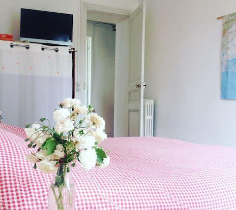 Apartamento para 2 huéspedes en Beaucaire