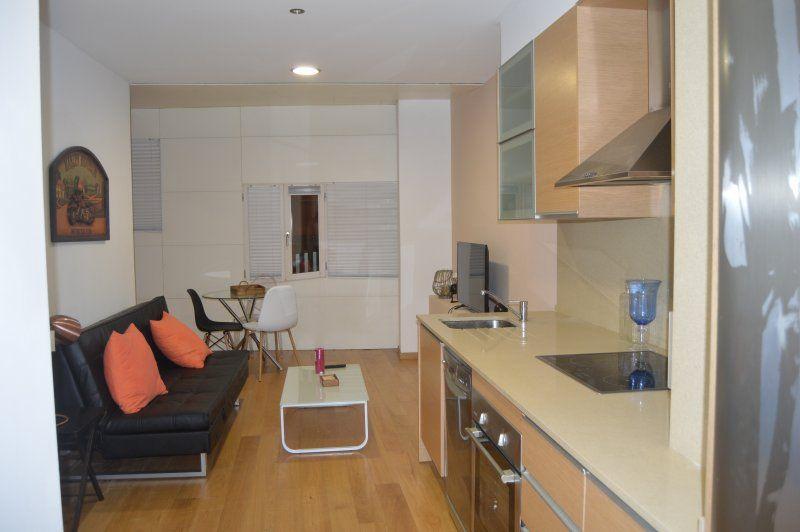 Eingerichtete Wohnung in Vigo