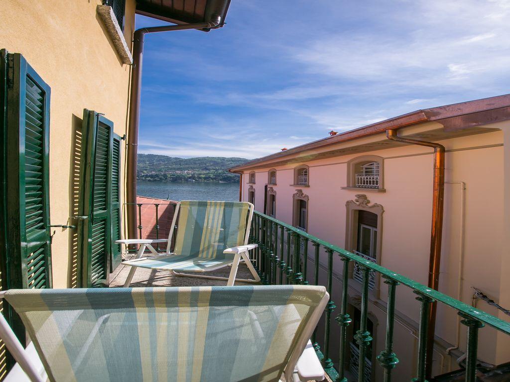 Apartamento en alquiler en Tremezzo