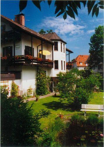 Panorámica residencia