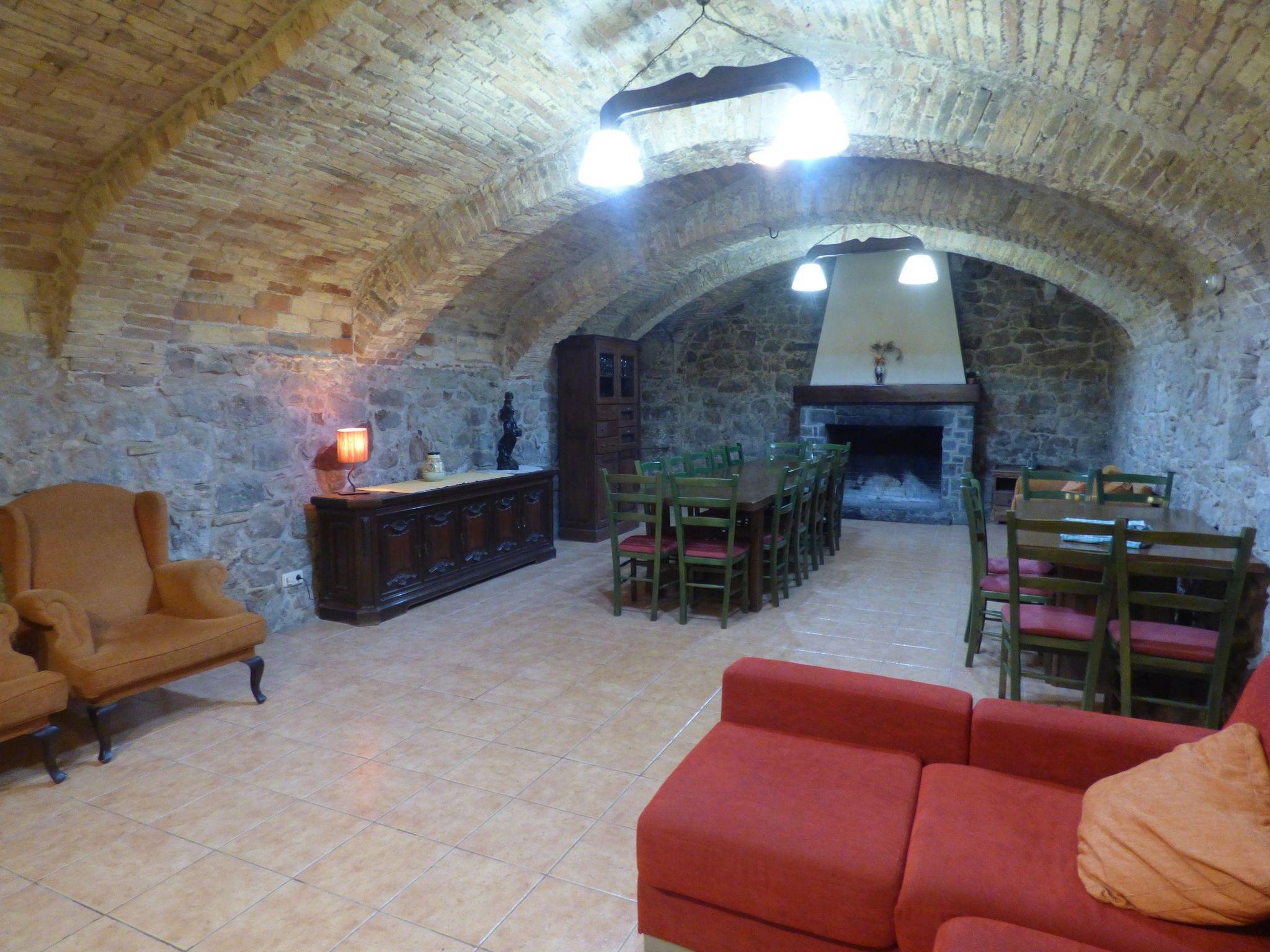 Vivienda de 210 m² para 13 personas