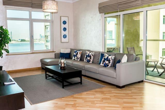 106 m² holiday rental
