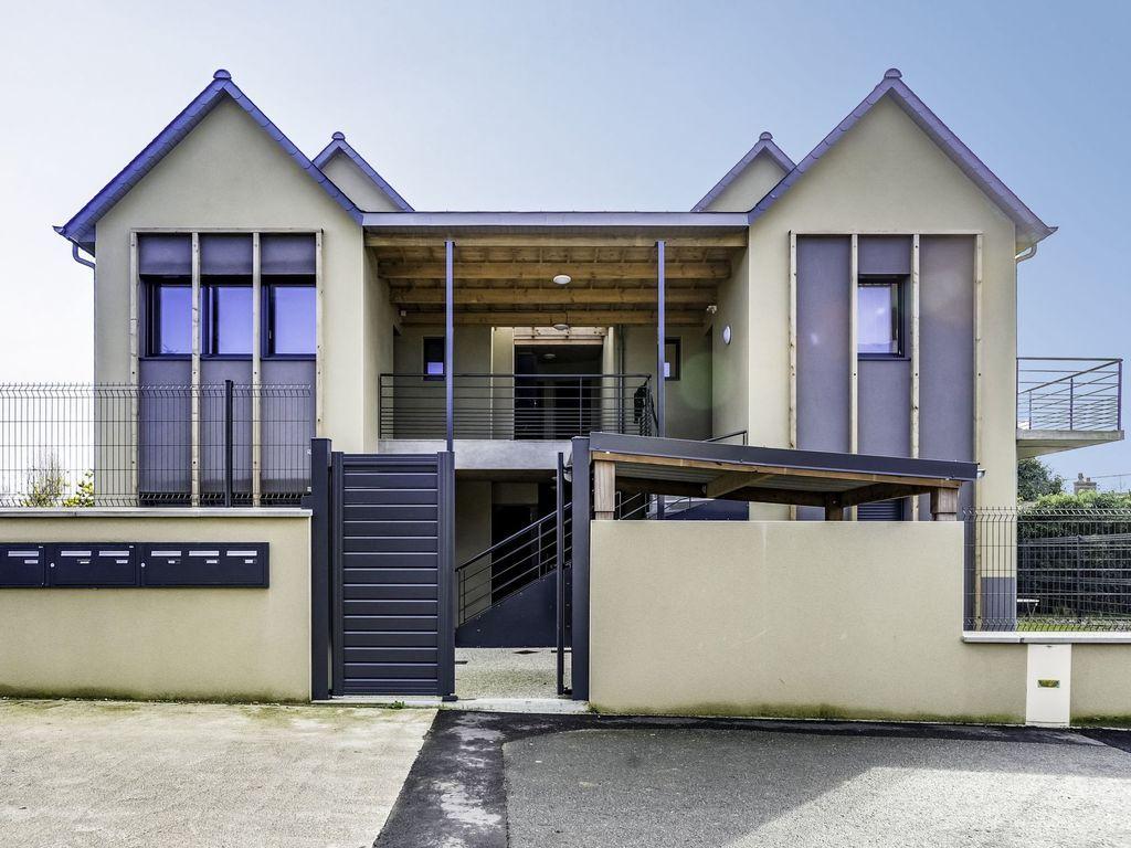 Vivienda de 21 m² para 2 huéspedes