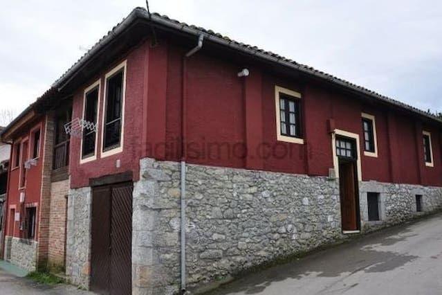 Casa de 2 habitaciones en Llanes