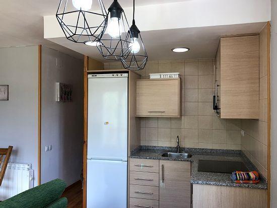 Équipé appartement à Vall de boí (la)