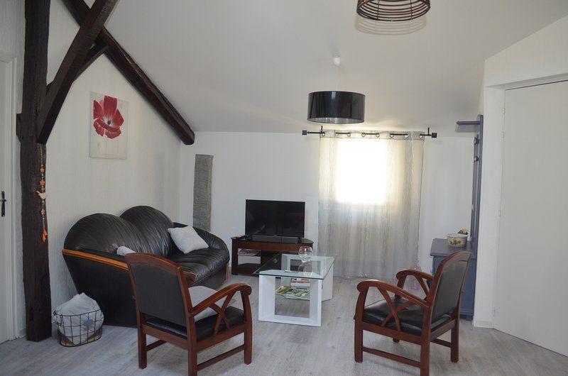 Equipado apartamento en Chalons-en-champagne