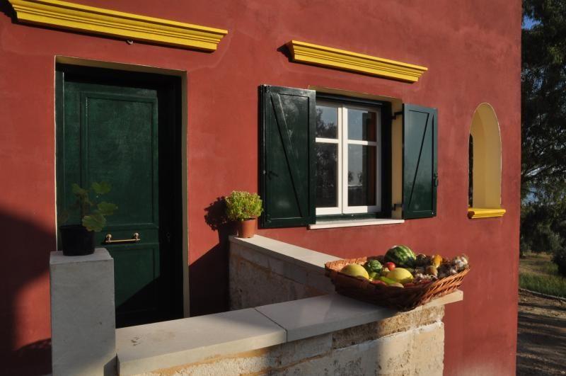 Bioporos rural tourism/Traditional house #1