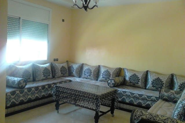 Vivienda con wi-fi en Kenitra