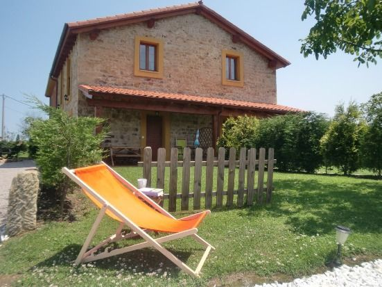 Holiday rental with parking included in Villaviciosa