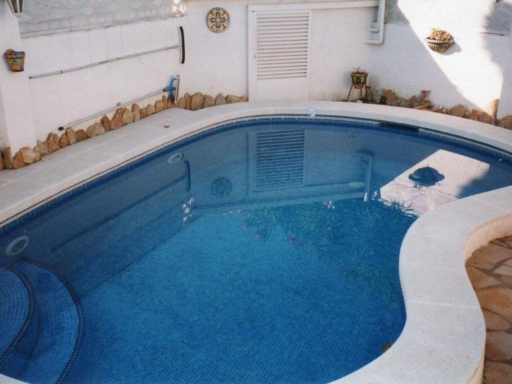 Residencia de 72 m² en Empuriabrava