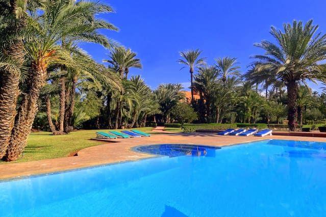 Apartamento de 90 m² en Marrakech
