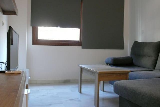 Alojamiento atractivo de 48 m²
