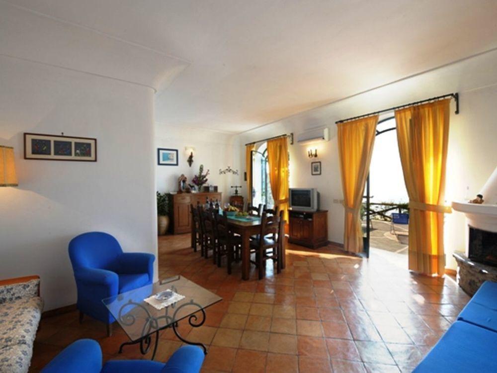 Alojamiento de 80 m² en Positano