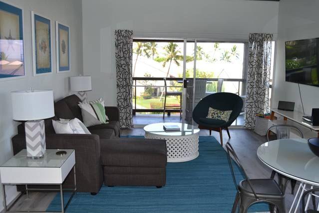 Apartamento para 6 personas en Kihei