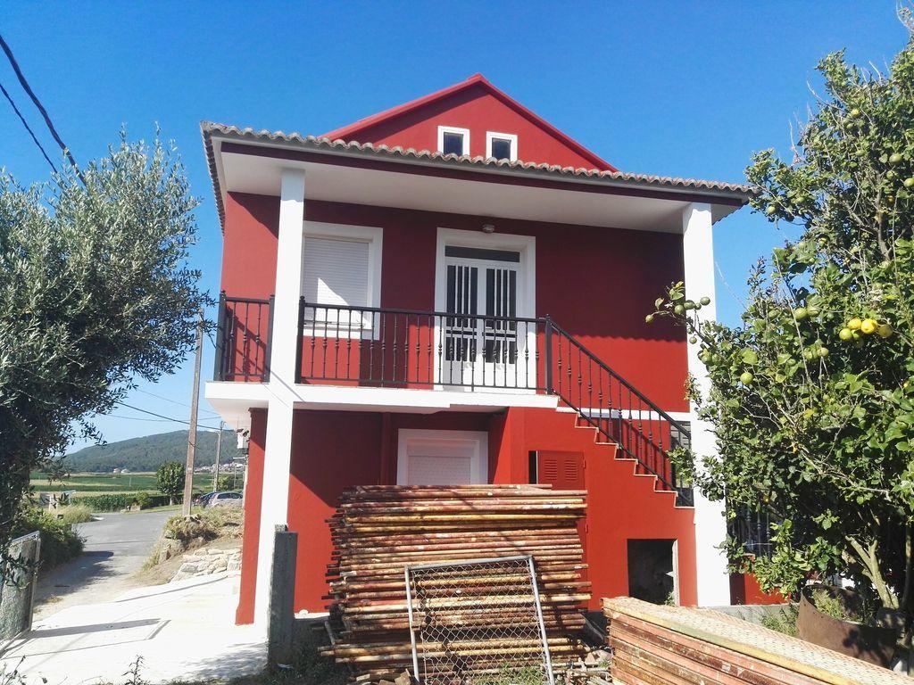 Residencia con vistas de 2 habitaciones