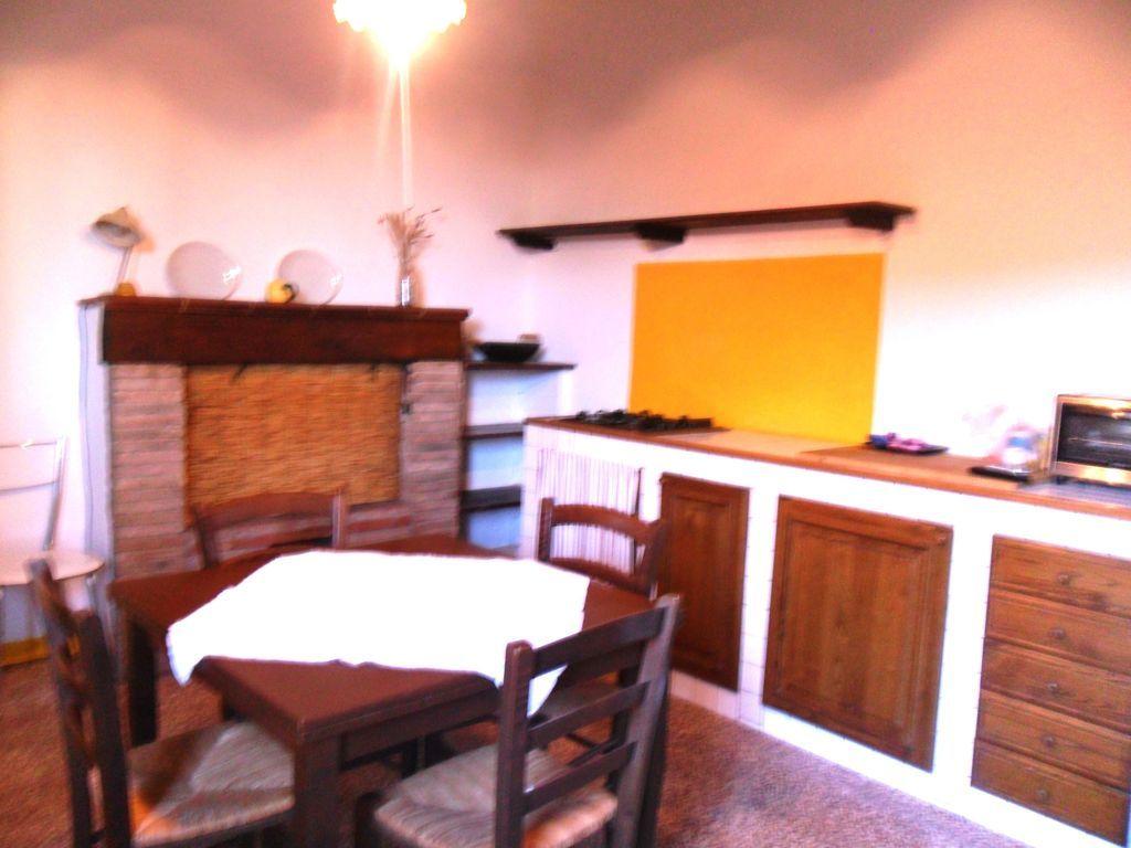 Alojamiento para 6 huéspedes en Campiglia marittima