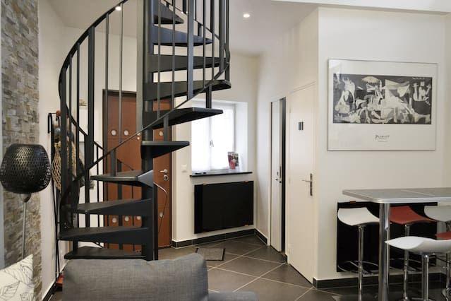 Casa de 47 m² en Vincennes
