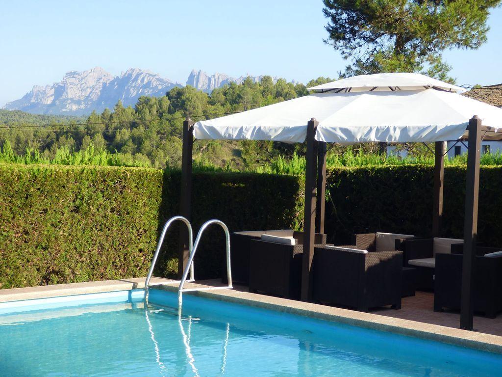 Residencia de 70 m² con piscina
