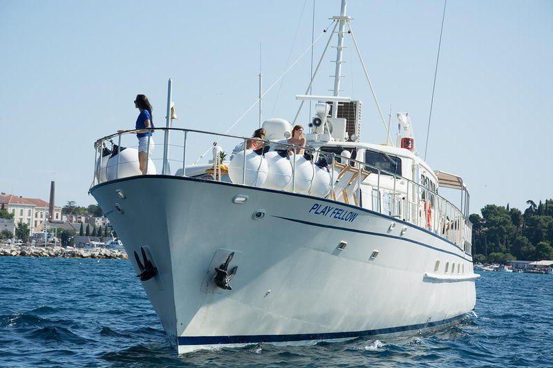 Residencia en Split para 8 personas