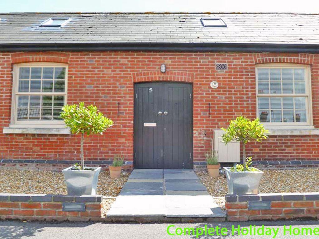 Property practical in Gosport
