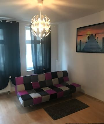 Apartment für 4 Gäste mit inklusive Parkplatz
