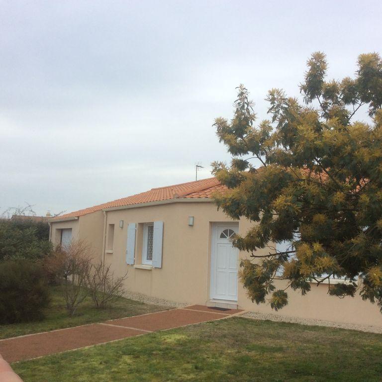 Casa Port Bourgenay - Talmont Saint Hilaire - 6 p - el golf y el mar -
