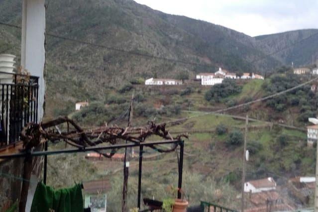 Con vistas vivienda en Martilandrán