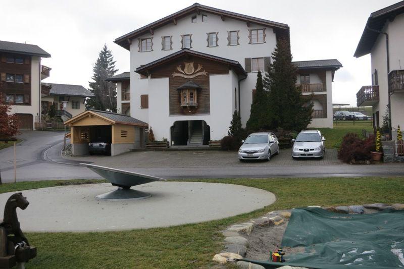 Apartamento en Vella, Surselva, Suiza