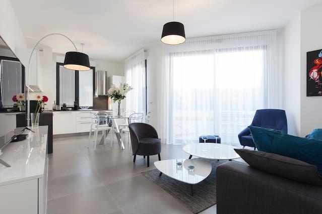 Appartement de 67 m² à Cannes