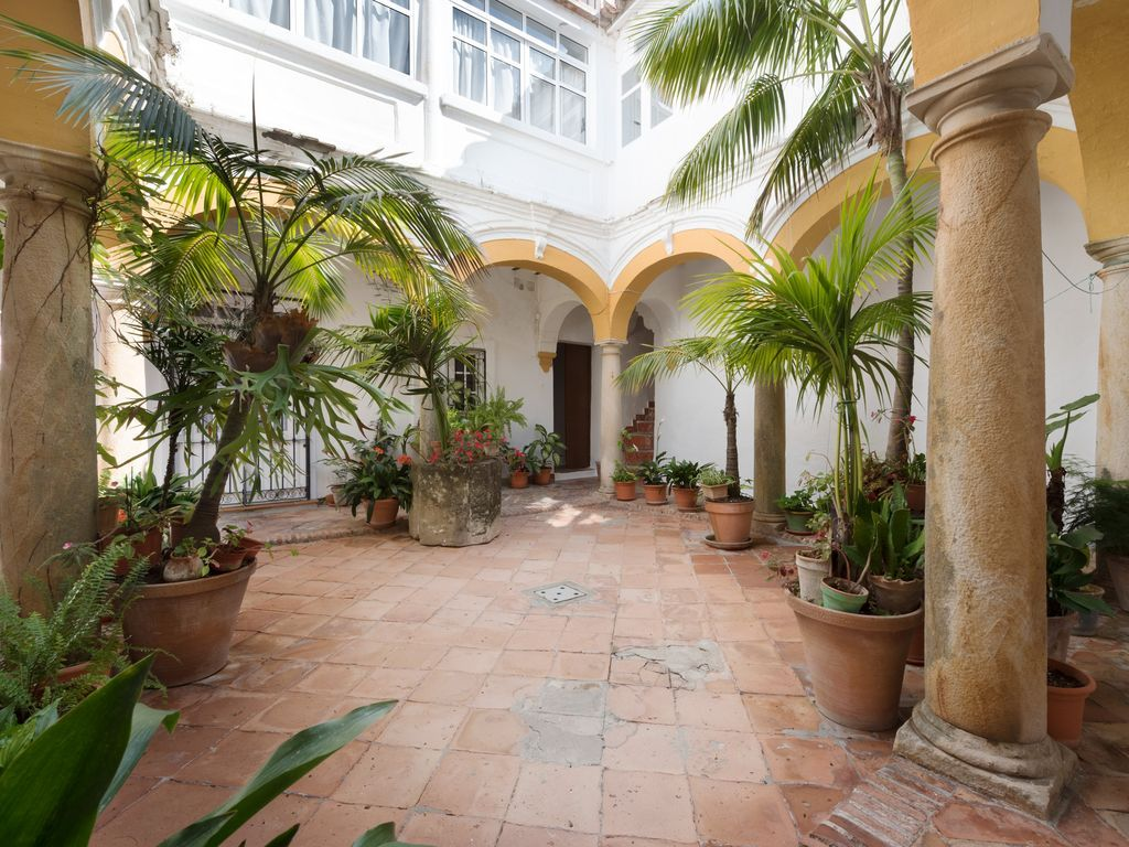 Apartamento original en Tarifa para 2