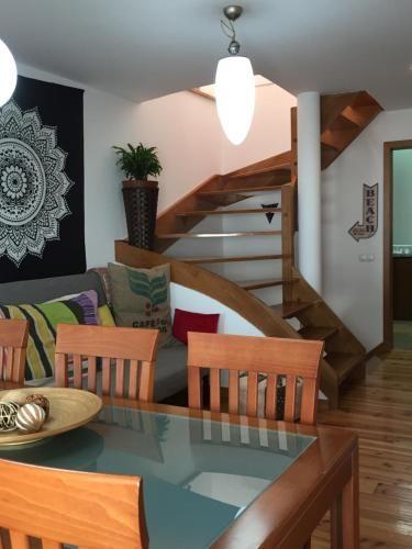 Atractivo apartamento en Aveiro