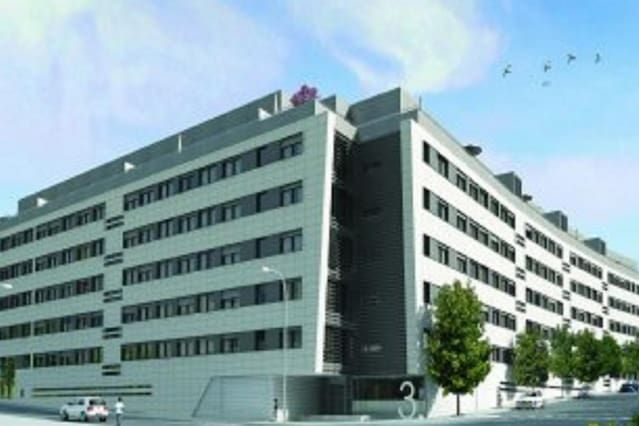 Logement de 90 m² à Madrid