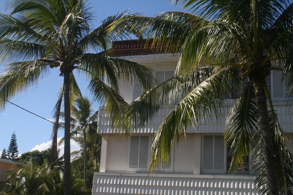 Holiday rental for 3 people with balcony