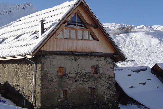 Popular alojamiento de 4 habitaciones