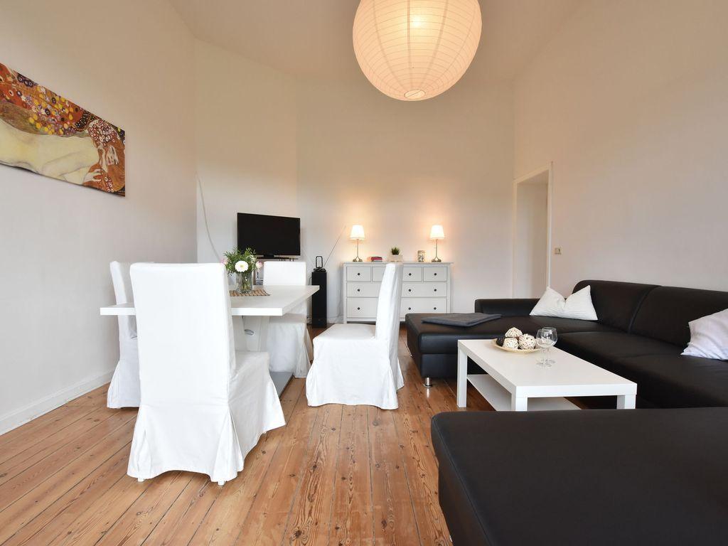 Apartamento de 110 m² de 2 habitaciones