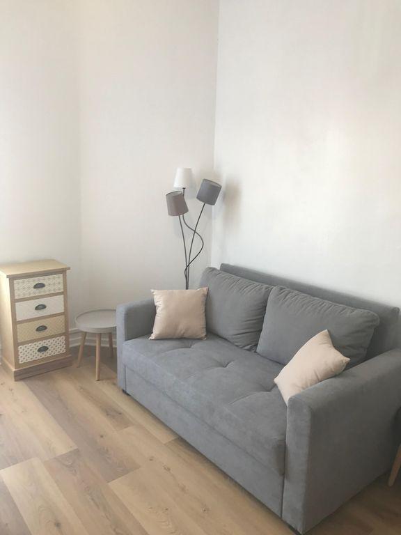 Apartment für 3 Personen mit 1 Zimmer