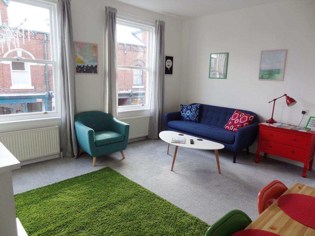 Apartamento de 44 m² en York