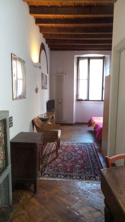Apartamento perfecto en Milán con Calefacción y AC