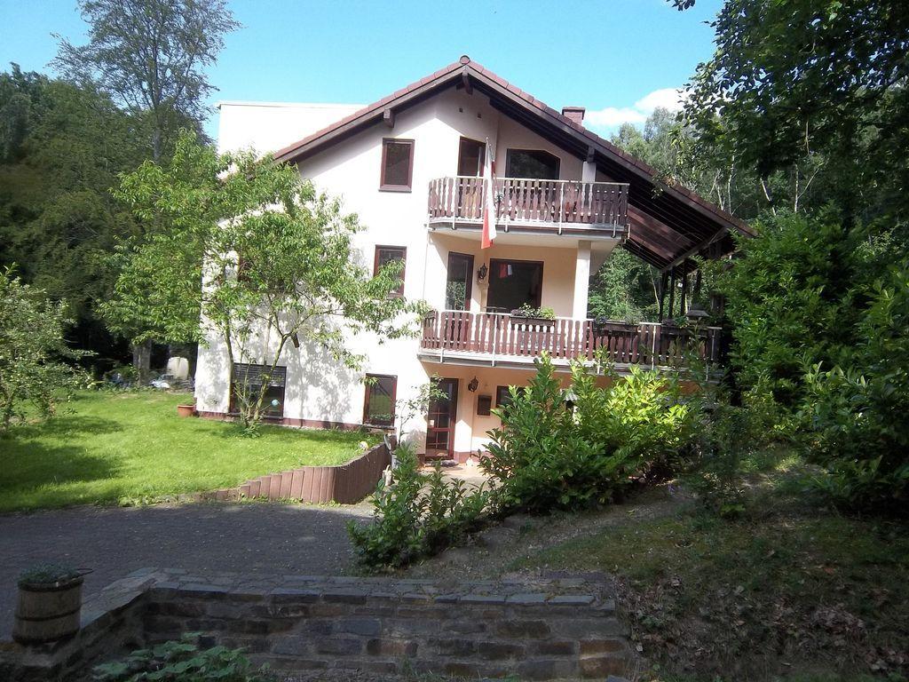 Casa práctica de 190 m²