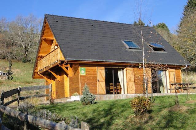 Residencia de 115 m²