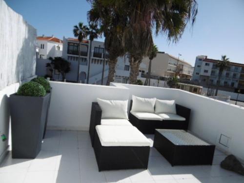 Attractive apartment in Corralejo