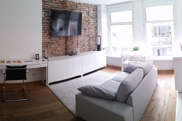 Merveilleux appartement