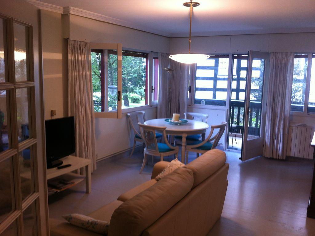 Logement charmant de 85 m²